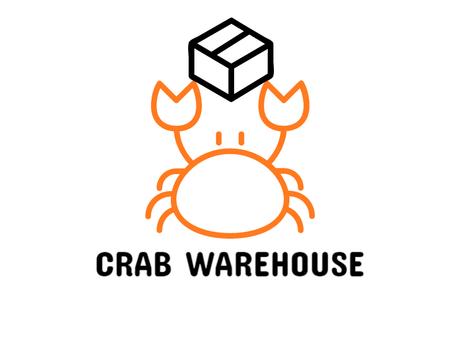蟹貨倉 Crab Warehouse
