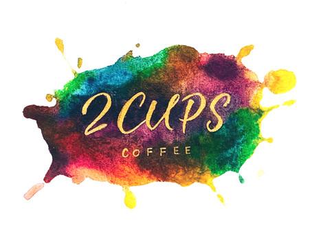 2CUPS COFFEE