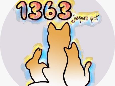 1363 Japan Pet