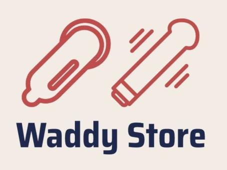 牧童小店 Waddy Store