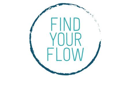 Find your flow studio