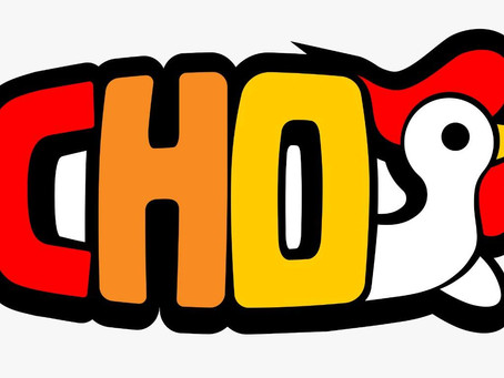 Chok雞 Chok Chick