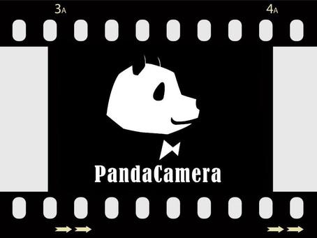 Pandacamera