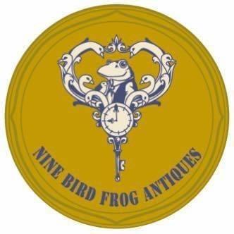 九鳥蛙古董館 Nine Bird Frog Antiques