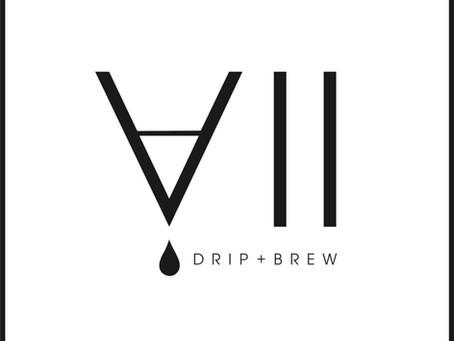 VII DRIP & BREW