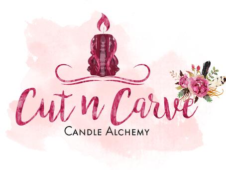 Candle Alchemy  - Cut N Carve