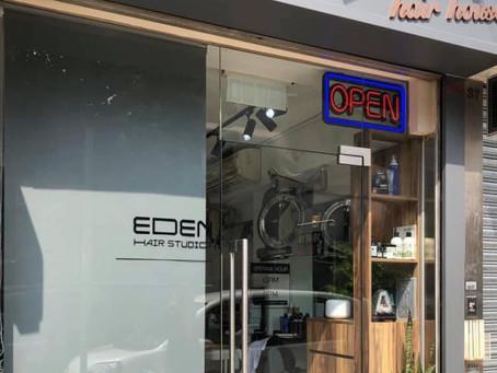 Eden Hair Studio