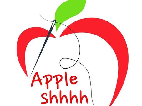 Apple Shhhh