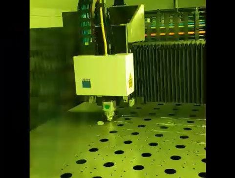 Trumpf Laser