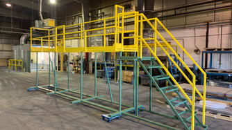 8 Questions to Ask When Scoping: Mezzanines, Platforms or Stairways