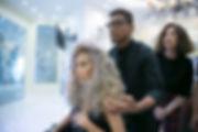 Bangkok Hair Salon Ruengrit