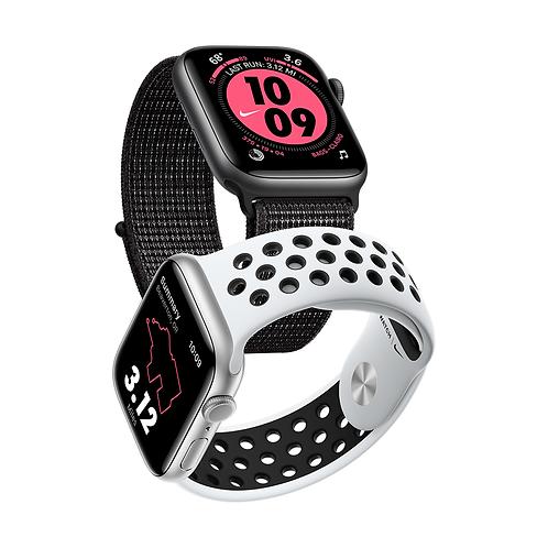 Apple Watch Nike+ Series 5