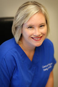 Office Manager at Daniel C Heard, DDS: Central Arkansas Family Dentistry