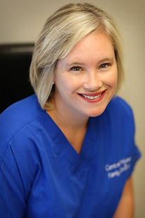 Office Manager at Daniel C Heard, DDS: Central Arkansas Family Dentistry