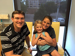 We offer comprehensive dental care for your whole family at Daniel C Heard, DDS: Central Arkansas Family Dentistry