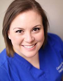 Dental Hygienist at Daniel C Heard, DDS: Central ArKansas Family Dentistry