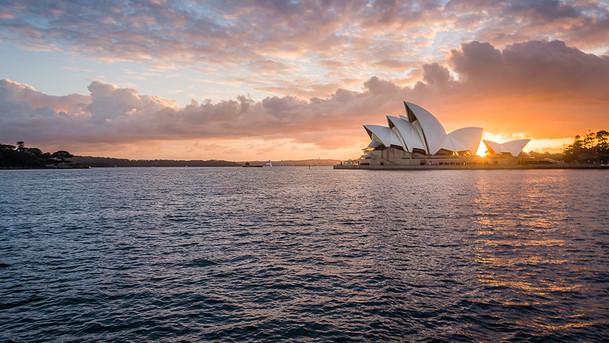 LA BOHÈME | Sydney - January 2022