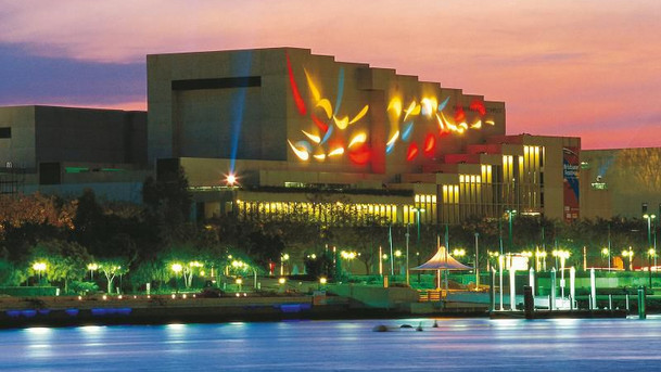 AIDA | Brisbane - November 2021