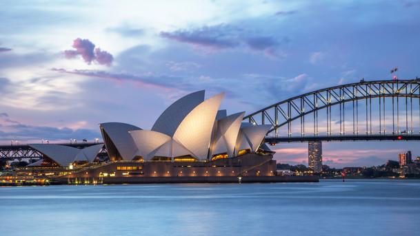 AIDA | Sydney - June/July 2021