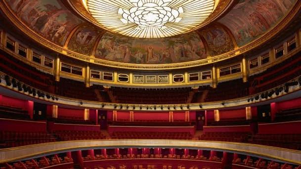 PRETTY YENDE | Paris - November 2021