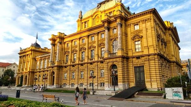 LA RONDINE | Zagreb - October 2021