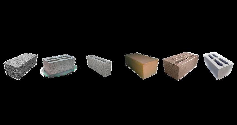 прайс на стеновые блоки