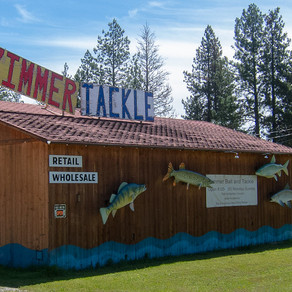 Zimmer Tackle - Montana Fishing Expertise At Its Finest