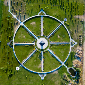 Garden of One Thousand Buddhas - The Calmest Place in Montana