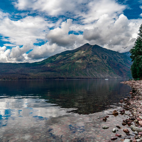 Glacier National Park - World Class Fishing