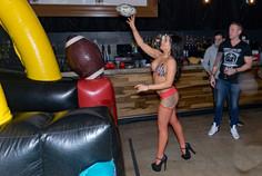 Coda Super Bowl Party