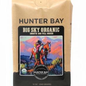 Hunter Bay Coffee - Montana Coffee at its Finest