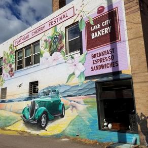 Lake City Bakery & Eatery - Glorious Gourmet Baked Goods