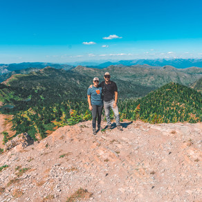 Mount Aeneas - Panoramic Mountain Views & Close Encounters With Goats