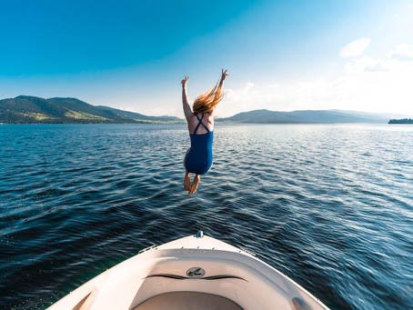 Boat Rentals and Rides - Flathead Lake's Best Boat Rentals