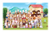 [Découverte]: Sylvanian Families