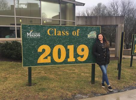 Doutorado sanduíche na George Mason University (EUA)