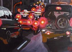Murotorto district @Agora Gallery NY