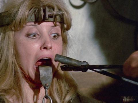 Horror Club: Mark of the Devil (1970)