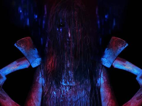Horror Club: Hell of a Night