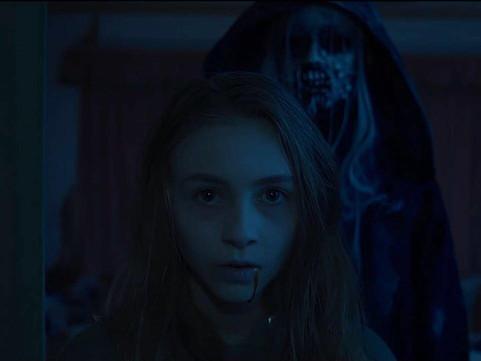 Horror Club: Tooth Fairy