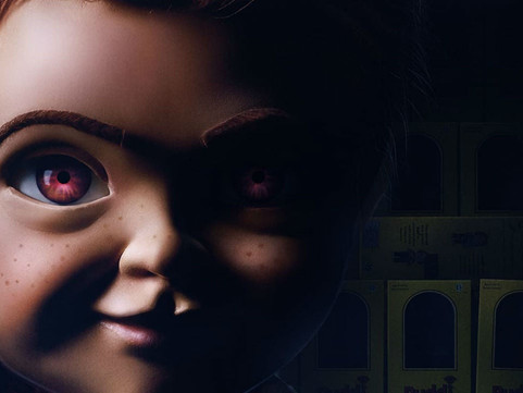 Horror Club: Child's Play (2019)