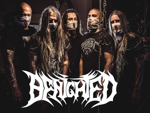 Benighted - Obscene Repressed
