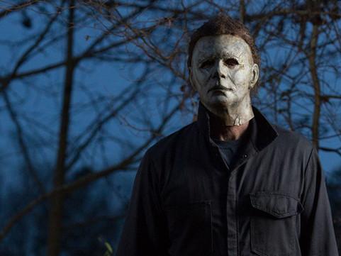 Horror Club: Halloween (2018)