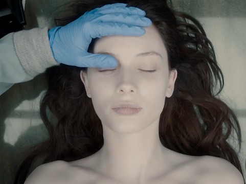 Horror Club: The Autopsy of Jane Doe