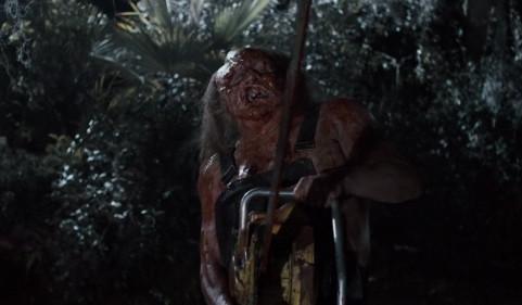 Horror Club: Hatchet II
