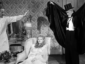 31 Weeks to Halloween: House of Dracula (1945)