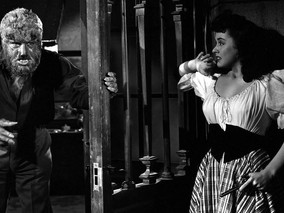31 Weeks to Halloween: The House of Frankenstein (1944)