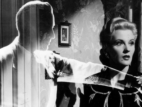 31 Weeks to Halloween: Invisible Agent (1942)