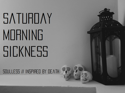 Saturday Morning Sickness: Knights of the Abyss