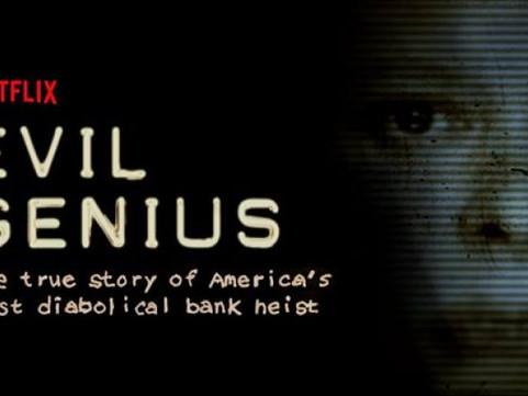 Netflix & Kill: Evil Genius